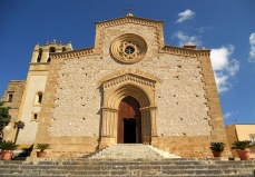 Custonaci-Santuario