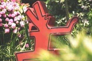 Heller Garden-arte