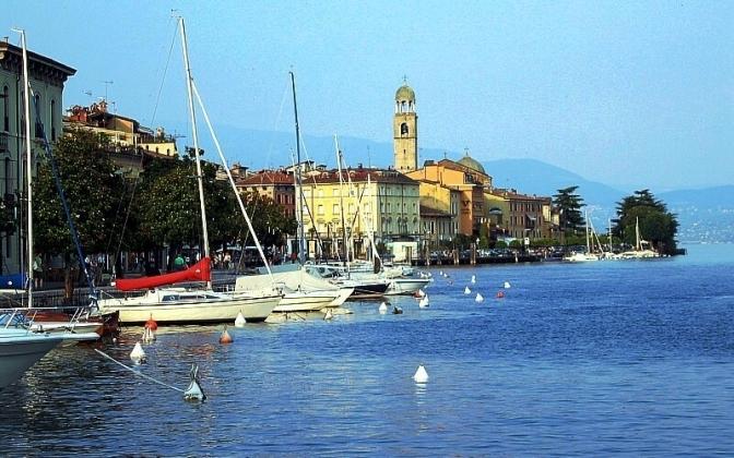 Lago di Garda1/Lombardia La vacanza perfetta coi bambini tra paesaggi straordinari e tanto divertimento