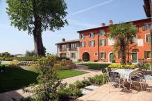 Residence Borgo Mondragon-Lazise1