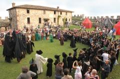 Rocca di Lonato-eventi