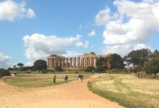 Selinunte-Parco Archeologico