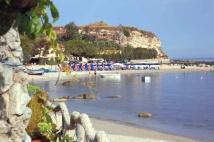 Briatico-spiaggia sant Irene