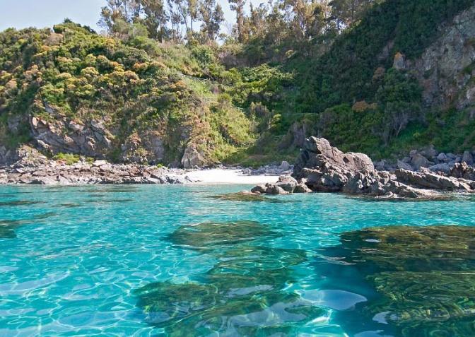 La Costa degli Dei: dai boschi al mare, dai dinosauri alle cascate, una Calabria divinamente bella insieme ai bambini