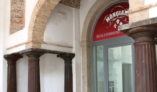 Ferriere-Mongiana-ingresso Museo
