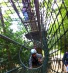 Parco Adrenalina Verde-percorsi 2