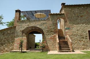 agriturismo_fattoria_casabianca_murlo_toscana_archi