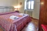 Albergo Diffuso Borgotufi-camera letto