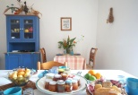 Albergo Diffuso La casa sul Blu-Pisciotta-colazione