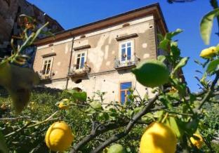 Albergo Diffuso La casa sul Blu-Pisciotta-limoneto