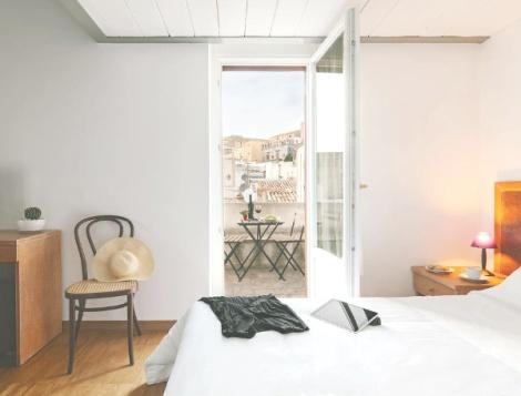 Albergo Diffuso Montescaglioso-Basilicata-appartamento1