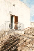 Albergo Diffuso Montescaglioso-Basilicata-terrazzino