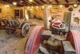 Albergo Diffuso Omu Axiu-museo-attrezzi