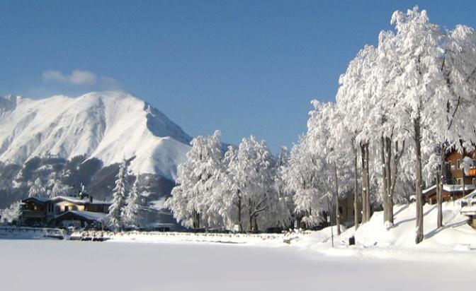 """Gli Appennini, """"l'altra montagna"""". Dove andare sulla neve con i bambini – nord Italia"""