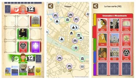 App Firenze Game