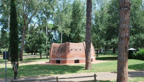 Parco dell'Anconella- Firenze