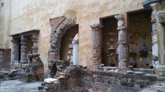 Firenze con i bambini Museo archeologico