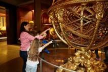 Firenze con i bambini Museo Galileo