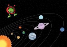 Firenze con i bambini planetario