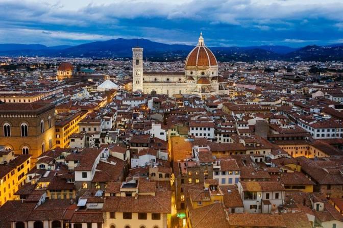 Arte, Storia e Bellezza. Scoprire Firenze con i bambini: cosa vedere e dove dormire