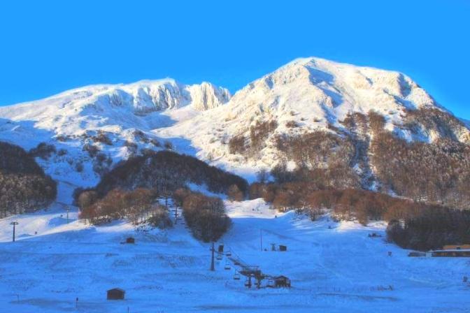 """Gli Appennini/3: """"l'Altra Montagna"""". Dove andare sulla neve con i bambini – Sud Italia"""