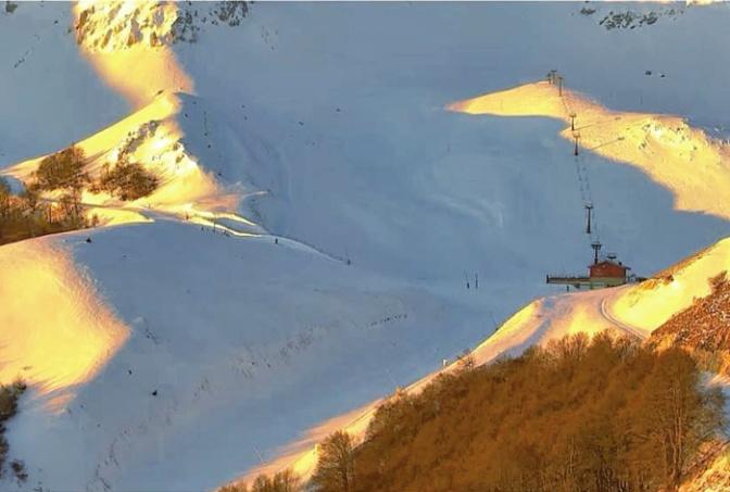 """Gli Appennini: """"l'Altra Montagna"""". Dove andare sulla neve con i bambini – Centro Italia"""