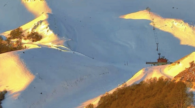"""Gli Appennini/2: """"l'Altra Montagna"""". Dove andare sulla neve con i bambini – Centro Italia"""