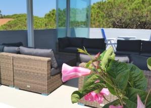 Residence mareblu-veranda