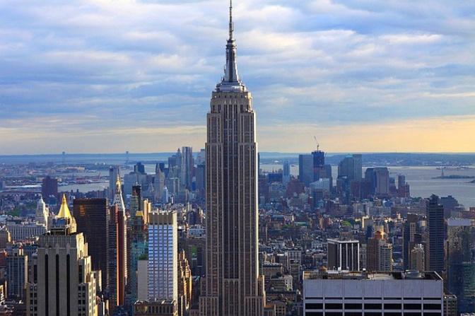 Luglio a New York con i bambini, per festeggiare l'Indipendence Day come veri americani.