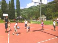 Busatte Adveture Park-sport