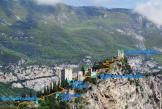 castello di Arco- escursione