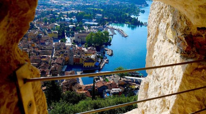 Lago di Garda 3 / Trentino La Vacanza Green con i bambini, tra monti, laghi e passeggiate panoramiche.