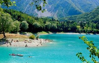 Lago di Tenno_dintorni