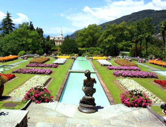 Villa Taranto coi bambini: sul Lago Maggiore, tutti i tulipani del mondo nel giardino delle meraviglie