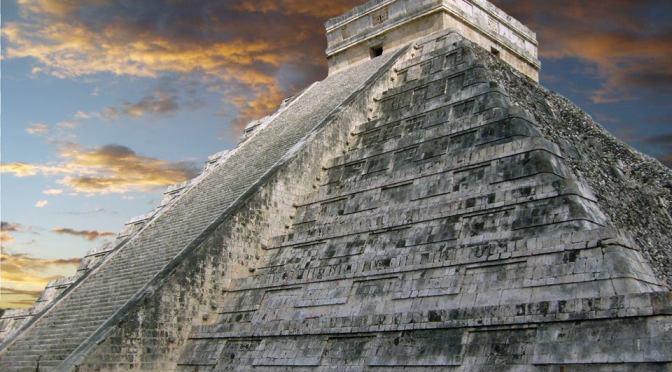 Alla ricerca dei Maya. Viaggio in Messico con i bambini