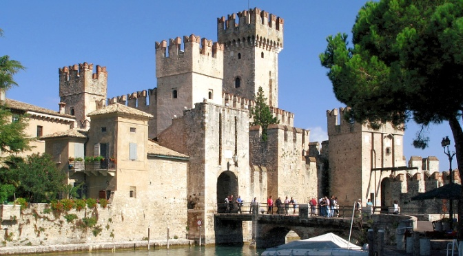 Dalle visite guidate agli eventi speciali: ecco tutti i castelli a misura di bambino