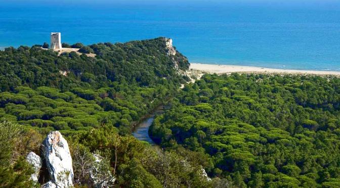 I parchi, le dune, il mare, le miniere: la Toscana della Val Cornia con i bambini